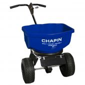 Chapin 82088 80LB Salt and Ice Melt Spreader