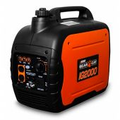 Echo Bear Cat IG2000 2000 Watt Portable Inverter Generator