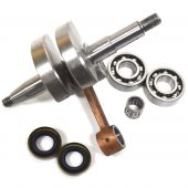 Aftermarket Husqvarna Crankshaft Bearing Kit