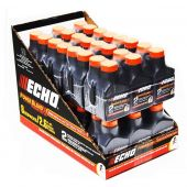 Echo 6450001 1 Gallon Mix of 2-Cycle Oil 1 Case (48 btls)