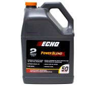Echo 6450050 50 Gallon Mix of 2-Cycle Oil 1 Gallon