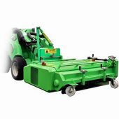 Avant Artificial Turf Cleaner 1200mm Model Attachment