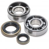Crankshaft Bearings and Seal Kit for Sthil MS440 044 Chainsaw