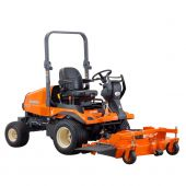 4 Wheel Drive Kubota 36.9 HP 4-Cycle Front Mower with ROPS (ROLLOVER PROTECTIVE STRUCTURES)