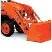 Kubota B26 Series Tractor Implements