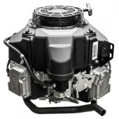"Kawasaki Engine 18.5hp with 1""x80mm Recoil Pull Starter (Muffler & Oil Filter Included) FS600V-S25-S"
