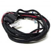 Genuine OEM Western 61437 Wiring Harness w/ Power Cables
