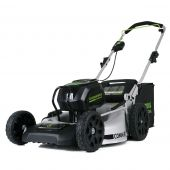 Greenworks GM 210 Brushless Lawn Mower (Tool Only)