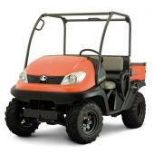 Kubota RTV500 Utility Vehicle
