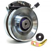 Aftermarket Electric PTO Clutch Replaces Warner 5218-45
