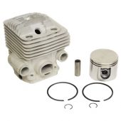 OEM Spec Cylinder, Piston, and Rings Kit for a Stihl Concrete Saw