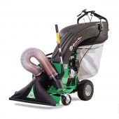 Billy Goat QV Vacuums QV550HSP