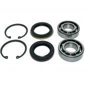 Genuine OEM Kubota Blade Spindle Rebuild Kit