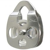 """CMI RP104 Original 2 3/8"""" Stainless Steel Pulley"""