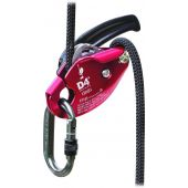 At Height Inc RP880 D4 Work Rescue Descender