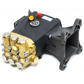 AR Direct Drive Pressure Washer Pump 4000 PSI 4.0 GPM