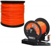 5lb .095 Star Commercial String Trimmer Line Fits Crossfire Shape Spool Holder