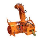 Holder S-Series Tractor Attachments