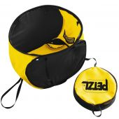Petzl S03Y Eclipse Collapsible Throw Line Storage Bag