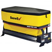 SnowEx SD-600 Drop Pro Salt Spreader