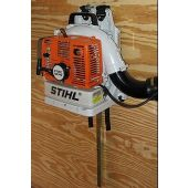 Trimmertrap ST-1 Backpack Blower Rack (For Stihl Only)