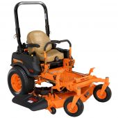 "Scag Tiger Cat II (48"") Zero-Turn Mower 22HP Kawasaki 651FS"