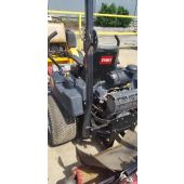 "Toro 60"" Z-Master Ride On Mower"