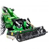 Avant Rotary Harrow 1500mm Model Attachment