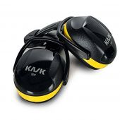Kask WHP00001.202 Yellow SC2 Hearing Protection
