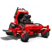 "Gravely Pro-Stance (48"") Stand-On Mower 22HP Kawasaki FX691V"