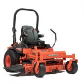 "Kubota 60"" Zero Turn Mower 25HP with Suspension Seat"