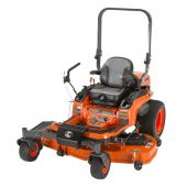 "48"" Kubota PRO ZTR Mower with 19.3 HP Engine"