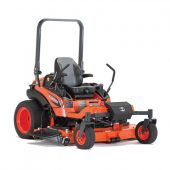 "72"" Kubota 24.8 HP Zero Turn Mower with PRO Aerodynamic Cutting System Deck"