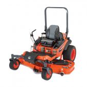 """72"""" Kubota 24.8 HP Zero Turn Mower with Rear Discharge Deck (LIMITED AVAILABILITY)"""