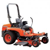 "KUBOTA ZERO TURN MOWER 54"" PRO DECK (LIMITED AVAILABILITY)"