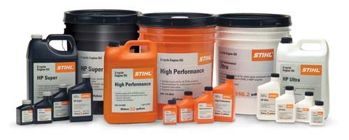Stihl 0781 313 8010 - 2-Cycle Oil - Russo Power Equipment