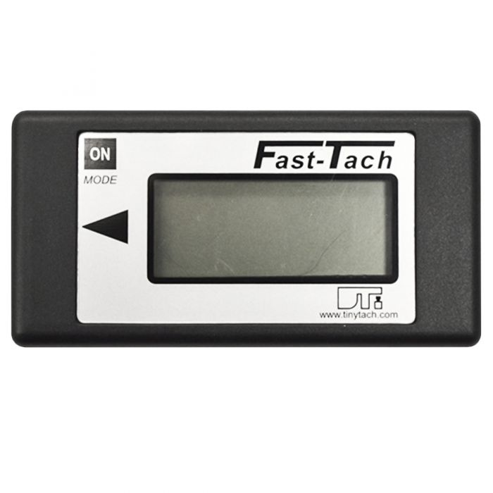 Tiny Tach Wireless Tachometer for High RPM Gasoline Powered Engines, 2  cycle and 4 cycle