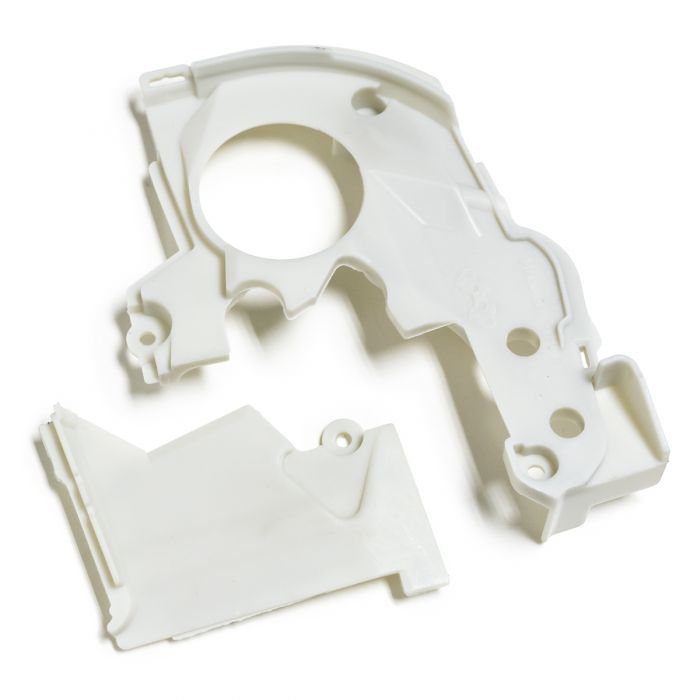 Oil Pump Cover Set for Stihl Chainsaw Models