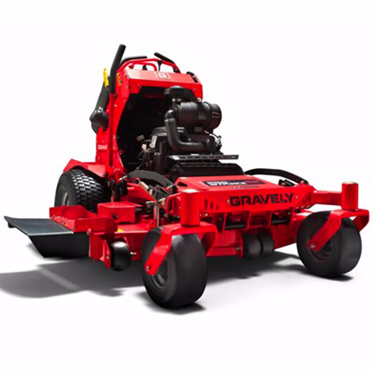Gravely Pro-Stance (52