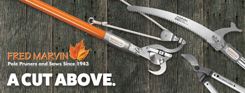 Fred Marvin Pruners
