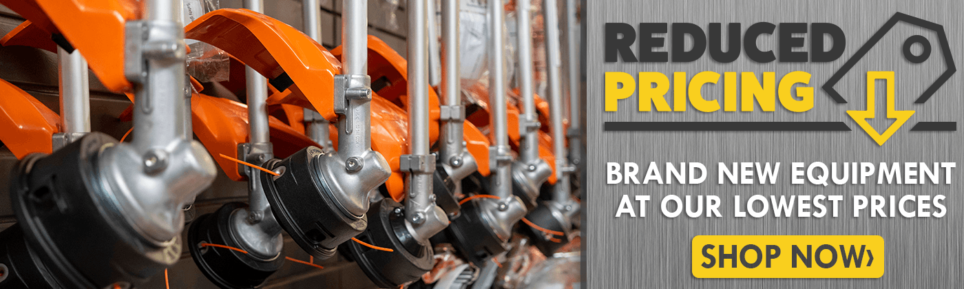 Shop reduced price power equipment now!