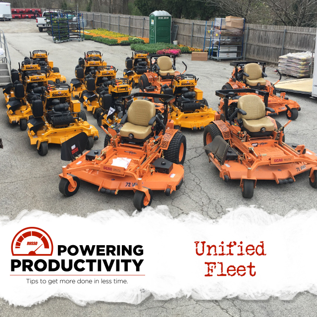 Unified Fleet