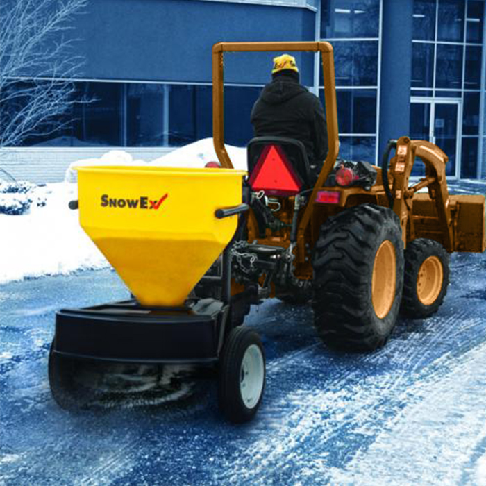 Tow Behind Spreader by