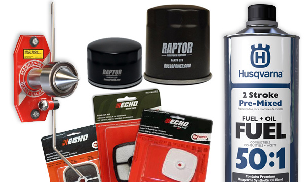 Great deals on parts