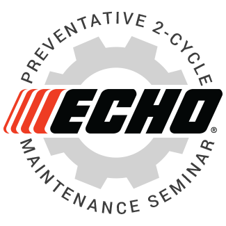 Echo 2-cycle preventative maintenance seminar presented in spanish