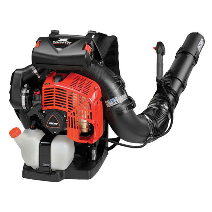 PB8010T backpack blower