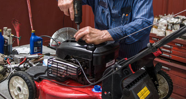 2-Cycle and Lawn Mower Tune Ups