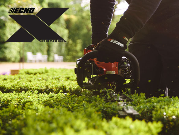 Echo X-series Hedge Trimmer