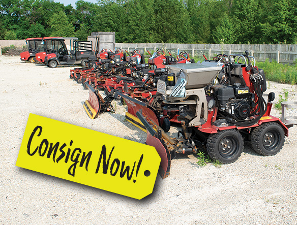 Consign Winter Equipment Now