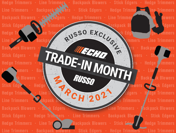 Echo Trade-In Month
